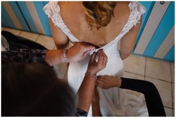 Votre photographe de mariage en reportage à l'île de Ré