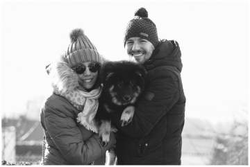 Photographe Lillois pour une séance photos en famille à Cassel