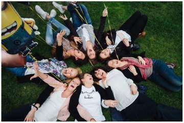 EVJF sur Lille pour Adélaïde et ses amies