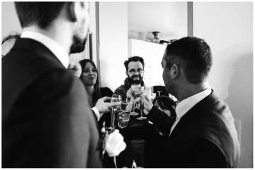 Photographe de Mariage, une cérémonie civile à Douai