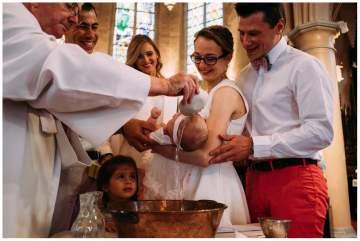 Un baptême à Lesquin Margaux