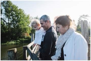 shooting en famille au marais de Fretin près de Lille