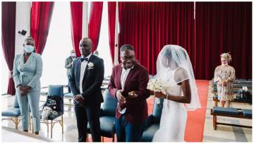 Photographe de mariage pour une cérémonie près de Lille