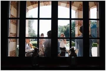 Un mariage au Clos Barthélemy - Château d'Éterpigny