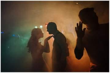 Un Mariage à l'Alta Ripa sur Avelgem en Belgique