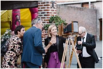 Reportage photos mariage à la ferme de Bouchegnies en belgique