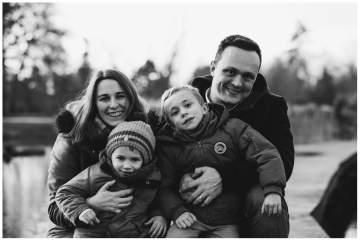 Portraits de famille à Mouvaux