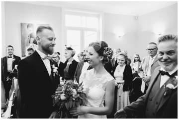 Un mariage au prieure à Abscon