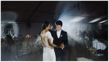 Un mariage à Suzanne