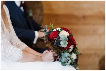 Un mariage à la Magreville
