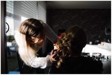 Un mariage à la cense des sources