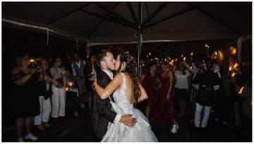 Un Mariage à la Belle Métairie