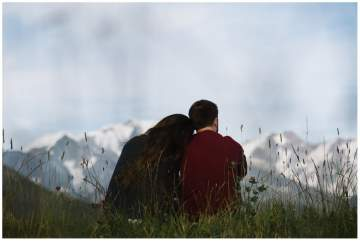 Session d'Engagement au pied du Mont Blanc